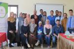 Al Mezan Holds Training on International Humanitarian Law for Lawyers