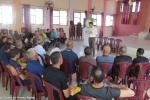 "Fishermen in Gaza Join Al Mezan's Latest Workshop on ""Legal Protection of Fishermen Under International Humanitarian Law"""