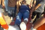 69th Friday of Demonstrations in Gaza, 64 Wounded, including 27 Children, One Woman, One Paramedic, and Two Journalists