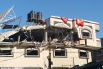 Israeli Forces Bombard House in Gaza, Kill Islamic Jihad Leader and His Wife
