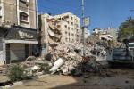 In focus: the targeting of civilians & their homes in the Gaza Strip