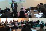 Al Mezan Organizes Workshop on Juvenile Justice under International Conventions and National Laws in Rafah