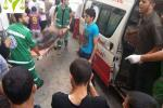 Gaza Diaries: 3: IOF Attack on a Group of Men; Kills 8 Near Mosque in Gaza City