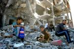 Gaza Two Years On:<br>27 cases of suspected war crimes, 0 indictments