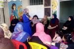 Al Mezan Organizes Workshop for Al Sheja'iya Mothers on Child Rights and Juvenile Justice