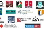 Call for protection of human rights defenders working on issues related to Palestine