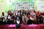 Al Mezan, UNRWA, and Ministry of Higher Education Honor Winners of Human Rights Contest