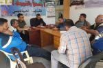 Al Mezan Meets Fishermen in Gaza City to Assess Their Basic Needs