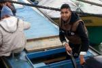 Fisherman Killed by Israeli Naval Forces, Two Others Injured and Detained