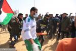 Child Killed and 137 Protesters Injured as Israeli Forces Open Fire at Protesters