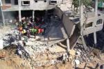 "A new massacre is committed as Halutz conducts ""Al Darraj' – style attacks, resulting in 9 Palestinians Killed, 37 Injured and 11 houses destroyed."