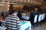 "Al Mezan Organizes Workshop on ""Economic, Social, and Cultural Rights and the Right to Form Unions and Associations"""